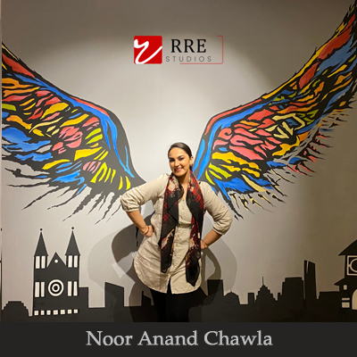Noor Anand Chawla - RRE